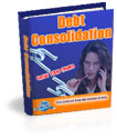 Debt Consolidation Advice eBook