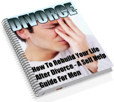 How to Rebuild Your Life After Divorce