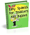 Easy Spanish for Babies and Toddlers
