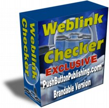 Web Link Checker