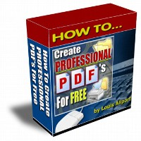 HOW TO Create PROFESSIONAL PDFs For FREE