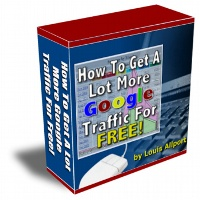 How To Get A Lot More Google Traffic For FREE