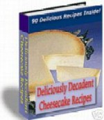 Ultimate CHEESECAKE Recipe Collection