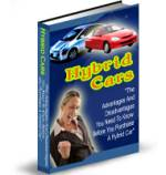 Hybrid Cars: The Whole Truth Revealed