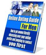 Online Dating Guide for Men