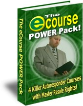The Ecourse Power Pack