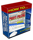 How to Create Profit Pulling Toolbars